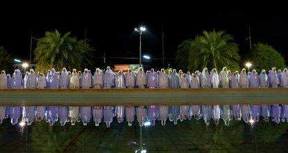 Ramadhan di Pattani (AP)