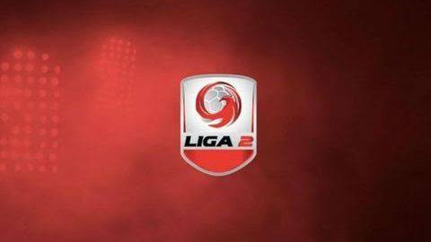 Liga 2 Indonesia. Foto: Istimewa