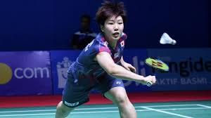 Akane Yamaguchi dari Jepang menjuarai tunggal putri Indonesia Terbuka 2019.