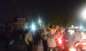 Cafe lokasi bentrokan pendukung PSM Makassar dan The Jakmania