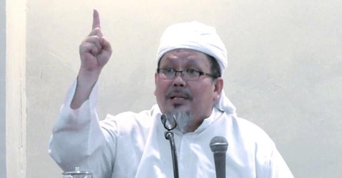Ustadz Tengku