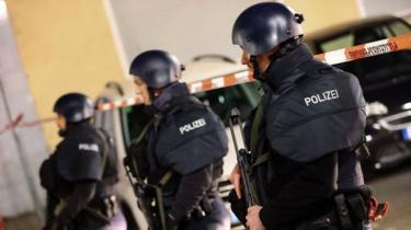 Kanselir Jerman: Penembakan massal Dilakukan Ekstremis Kanan