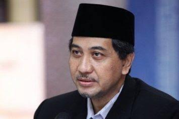 Ketua Umum MIUMI Pusat Hamid Fahmy Zarkasyi. Foto: Istimewa